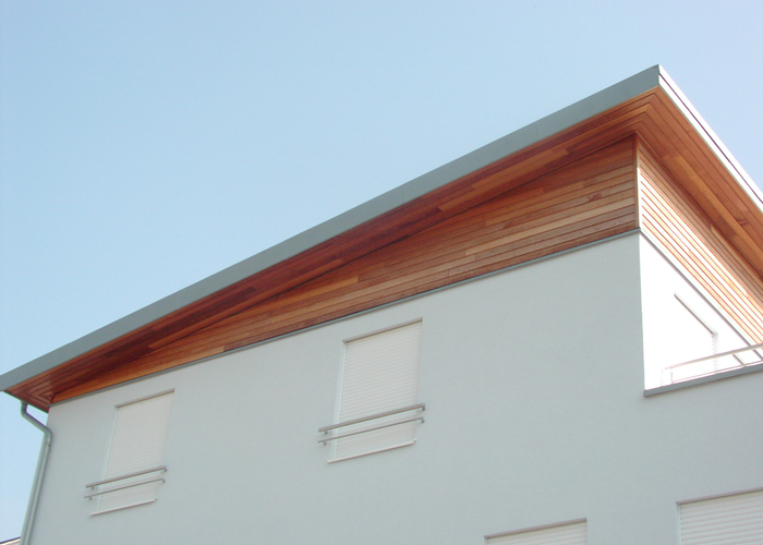 Fassade - privat